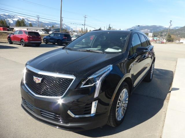 2020 Cadillac XT5 Sport (Stk: 80733M) in Creston - Image 1 of 18