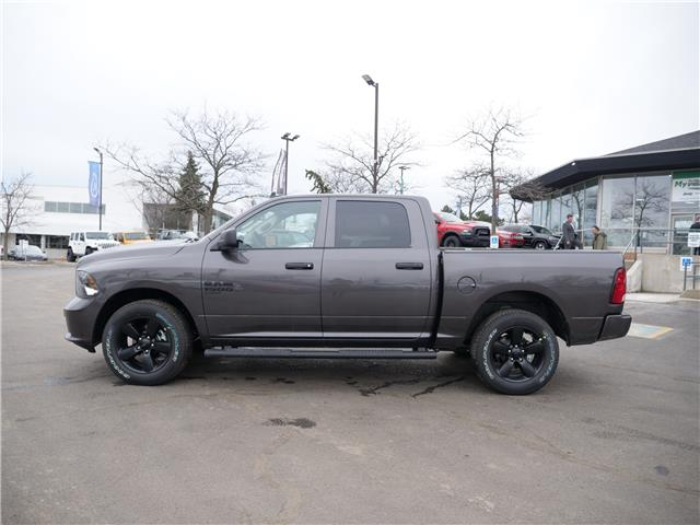 2021 RAM 1500 Classic Tradesman (Stk: 21226) in Mississauga - Image 1 of 5