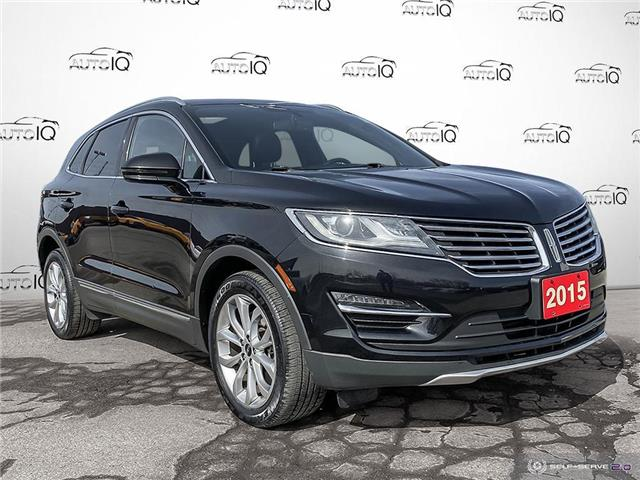 2015 Lincoln MKC Base (Stk: 0740B) in St. Thomas - Image 1 of 30