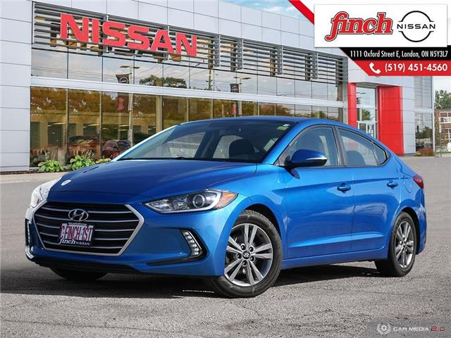 2018 Hyundai Elantra GL (Stk: 5649) in London - Image 1 of 27