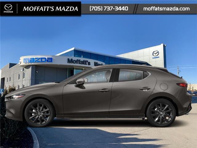 New 2021 Mazda Mazda3 Sport GT  - Leather Seats - $245 B/W - Barrie - Moffatt's Mazda