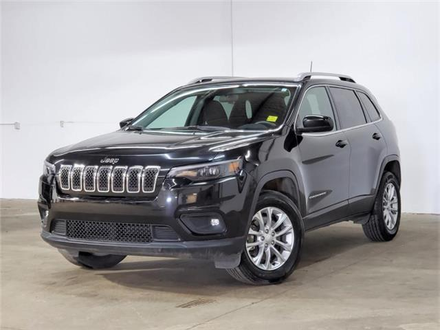 2019 Jeep Cherokee North (Stk: A3677) in Saskatoon - Image 1 of 18