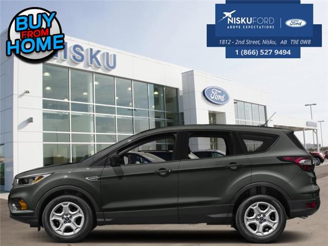 2019 Ford Escape Titanium (Stk: ESC1002A) in Nisku - Image 1 of 1