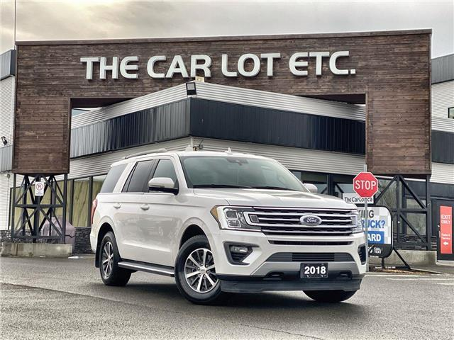 2018 Ford Expedition XLT (Stk: 39999) in Sudbury - Image 1 of 30