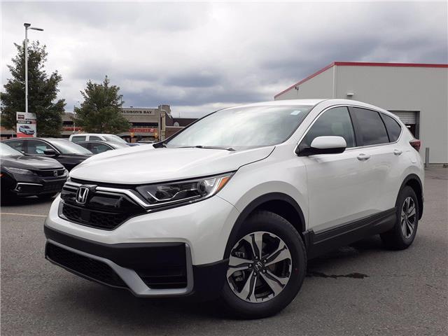 2021 Honda CR-V LX (Stk: 21-0194) in Ottawa - Image 1 of 22