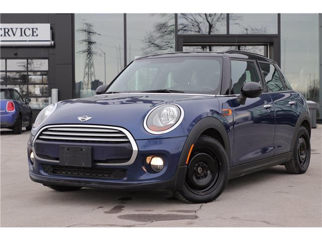 2015 MINI 5 Door Cooper (Stk: 3921A) in Ottawa - Image 1 of 25