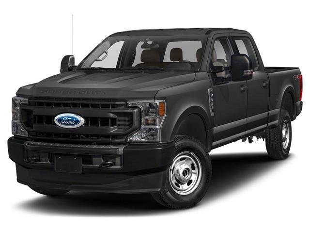 2021 Ford F-350 XL (Stk: MSD063) in Fort Saskatchewan - Image 1 of 9