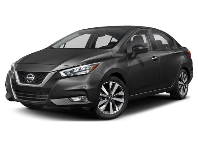 2021 Nissan Versa SR (Stk: N1795) in Thornhill - Image 1 of 9