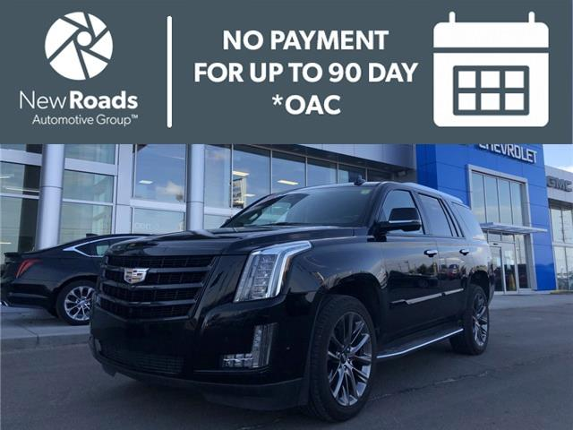 2020 Cadillac Escalade Premium Luxury (Stk: N15207) in Newmarket - Image 1 of 30
