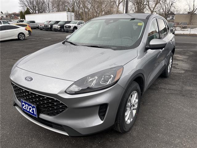 2021 Ford Escape SE (Stk: 21062) in Cornwall - Image 1 of 14