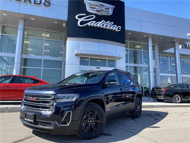 2021 GMC Acadia AT4 (Stk: Z137044) in Newmarket - Image 1 of 28