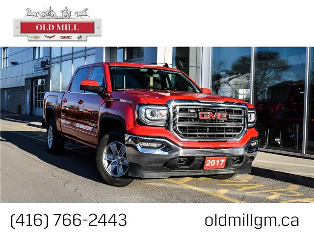 2017 GMC Sierra 1500 SLE (Stk: 138372U) in Toronto - Image 1 of 20