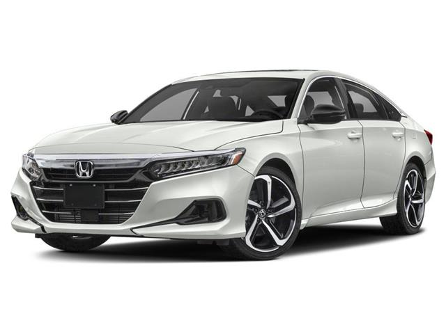2021 Honda Accord Sport 2.0T (Stk: 21153) in Steinbach - Image 1 of 9