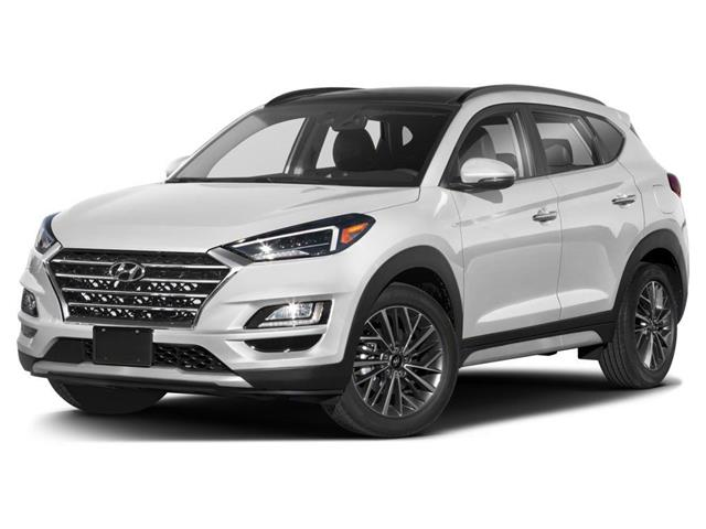 2021 Hyundai Tucson Ultimate (Stk: N23019) in Toronto - Image 1 of 9