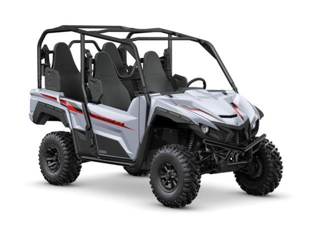 New 2021 Yamaha Wolverine X4 850 EPS   - Nipawin - Nipawin Motor Sports