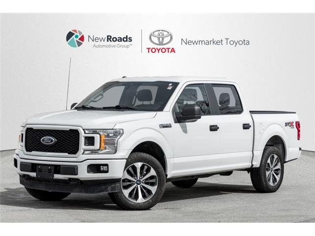 2019 Ford F-150 XLT (Stk: 359871) in Newmarket - Image 1 of 21