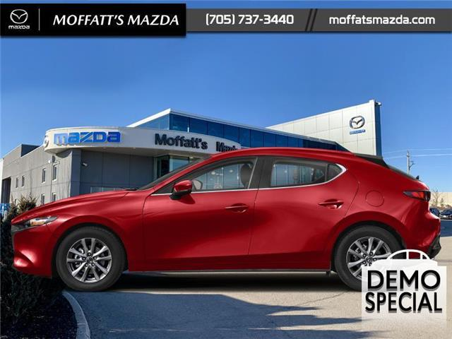 Used 2020 Mazda Mazda3 Sport GS  - Luxury Package - Barrie - Moffatt's Mazda