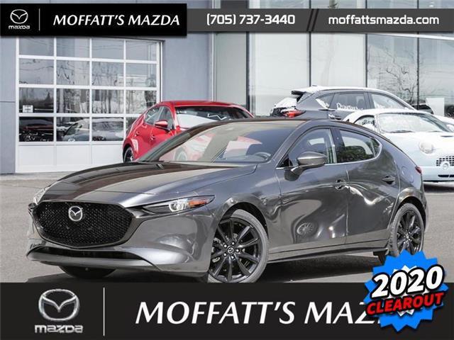 2020 Mazda Mazda3 Sport GT (Stk: P8322) in Barrie - Image 1 of 23