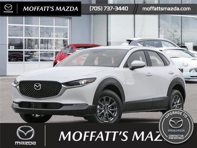 2021 Mazda CX-30 GX (Stk: P8364) in Barrie - Image 1 of 23