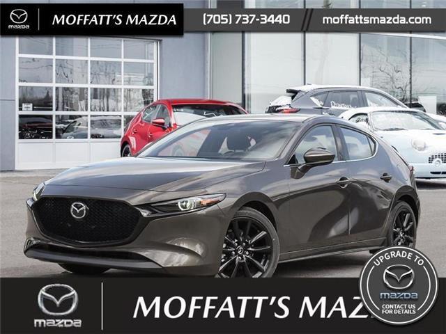 2021 Mazda Mazda3 Sport GT (Stk: P8390) in Barrie - Image 1 of 23