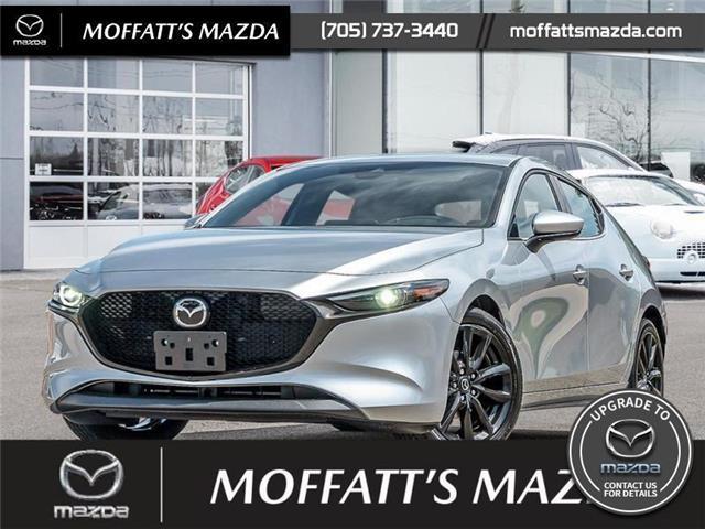 2021 Mazda Mazda3 Sport GT (Stk: P8487) in Barrie - Image 1 of 11