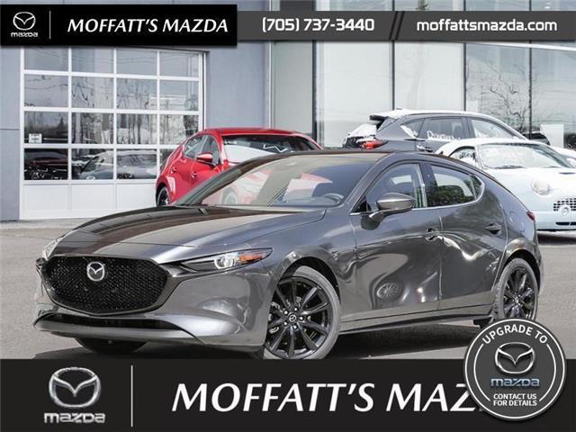 2021 Mazda Mazda3 Sport GT (Stk: P8486) in Barrie - Image 1 of 23