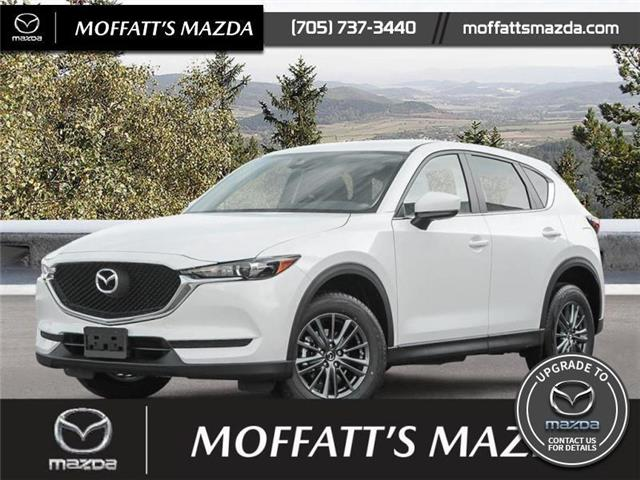 2021 Mazda CX-5 GX (Stk: P8517) in Barrie - Image 1 of 23