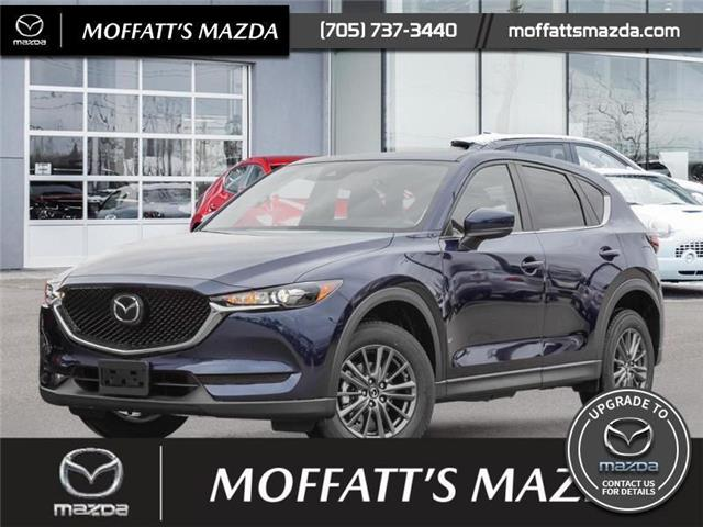 2021 Mazda CX-5 GS (Stk: P8530) in Barrie - Image 1 of 23