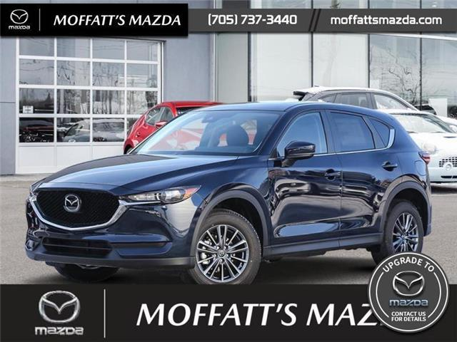 2021 Mazda CX-5 GS (Stk: P8582) in Barrie - Image 1 of 23