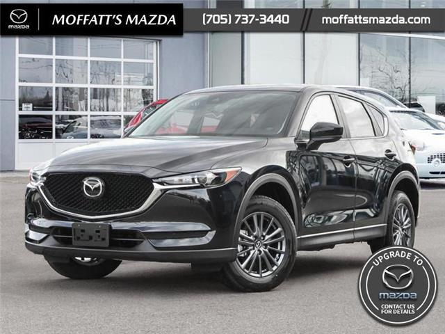 2021 Mazda CX-5 GS (Stk: P8584) in Barrie - Image 1 of 23