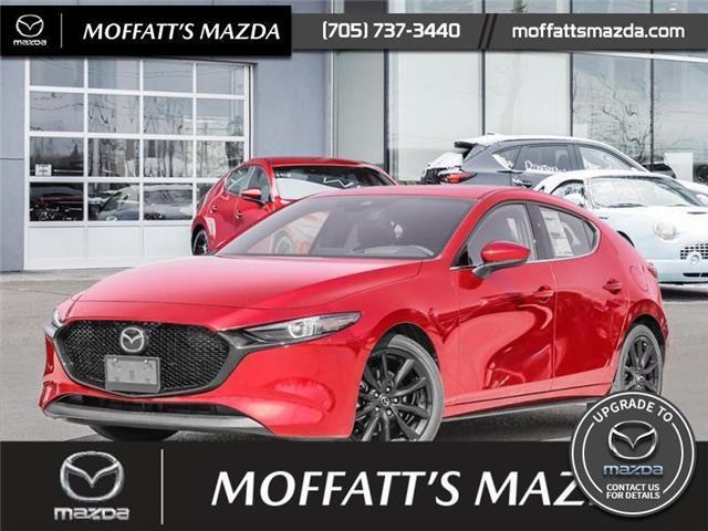 2021 Mazda Mazda3 Sport GT (Stk: P8602) in Barrie - Image 1 of 23