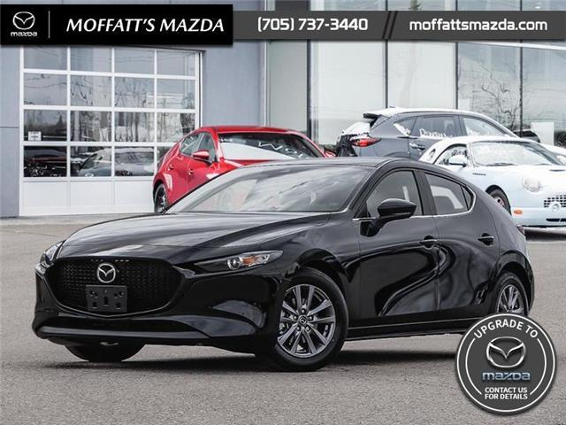 2021 Mazda Mazda3 Sport GS (Stk: P8607) in Barrie - Image 1 of 23