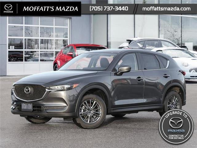 2021 Mazda CX-5 GX (Stk: P8623) in Barrie - Image 1 of 23