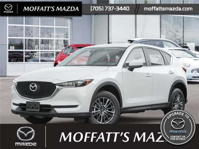 2021 Mazda CX-5 GX (Stk: P8635) in Barrie - Image 1 of 23