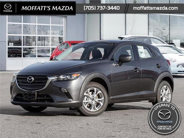 2021 Mazda CX-3 GS (Stk: P8643) in Barrie - Image 1 of 23