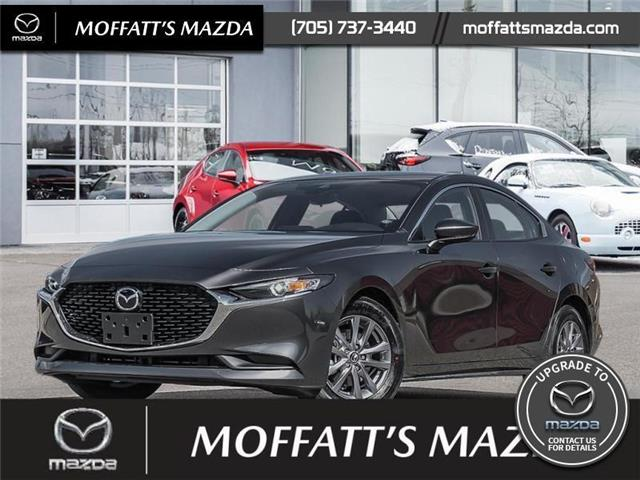 2021 Mazda Mazda3 GS (Stk: P8648) in Barrie - Image 1 of 23