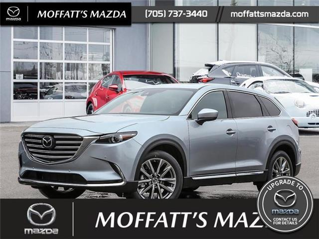 2021 Mazda CX-9 Signature (Stk: P8658) in Barrie - Image 1 of 23