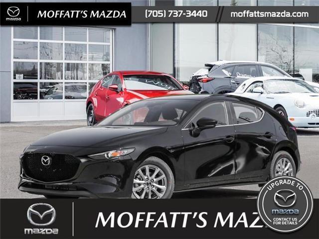 2021 Mazda Mazda3 Sport GX (Stk: P8680) in Barrie - Image 1 of 23
