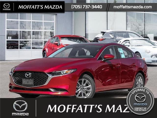 2021 Mazda Mazda3 GS (Stk: P8675) in Barrie - Image 1 of 23