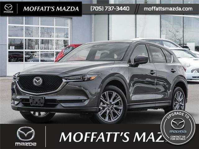 2021 Mazda CX-5 GT (Stk: P8685) in Barrie - Image 1 of 23