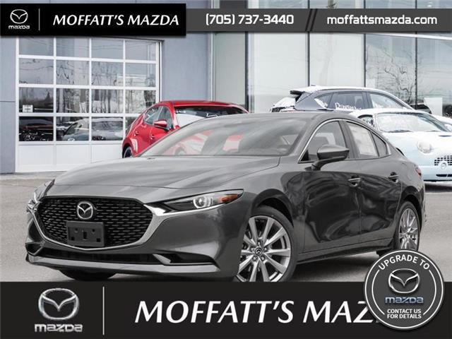 2021 Mazda Mazda3 GT (Stk: P8702) in Barrie - Image 1 of 23