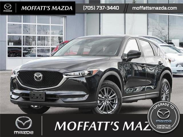 2021 Mazda CX-5 GS (Stk: P8718) in Barrie - Image 1 of 23
