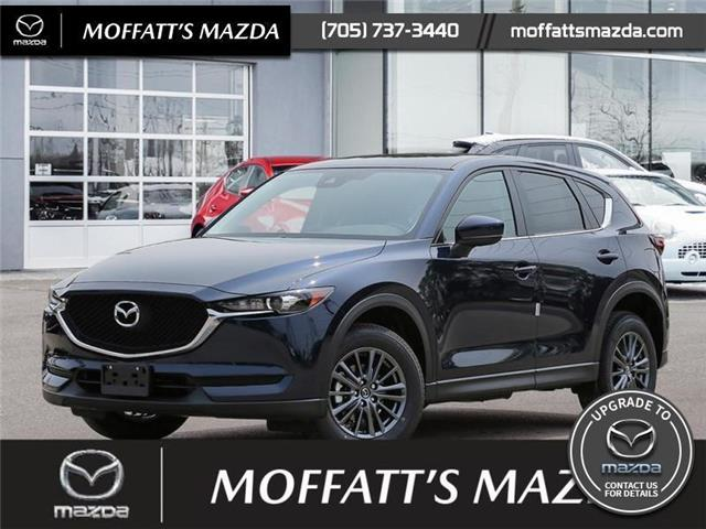 2021 Mazda CX-5 GX (Stk: P8721) in Barrie - Image 1 of 23