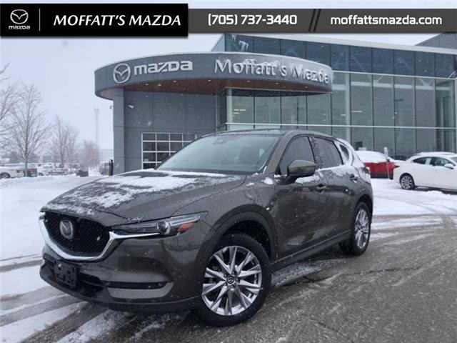 2019 Mazda CX-5 GT (Stk: 28801) in Barrie - Image 1 of 24