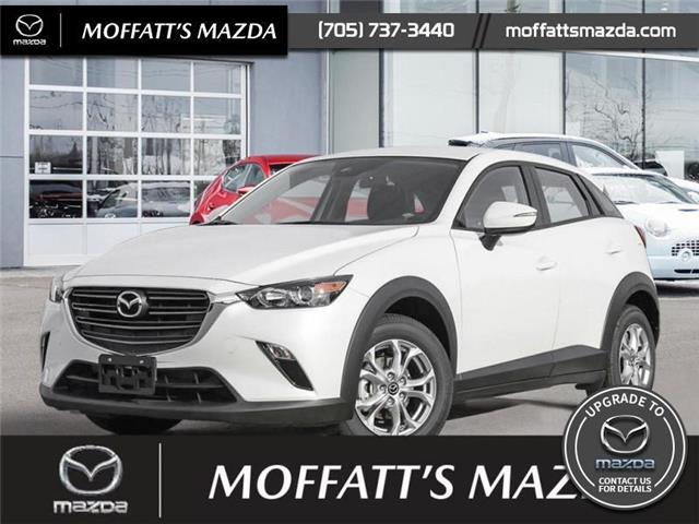 2021 Mazda CX-3 GS (Stk: P8740) in Barrie - Image 1 of 23