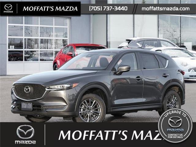 2021 Mazda CX-5 GX (Stk: P8765) in Barrie - Image 1 of 23
