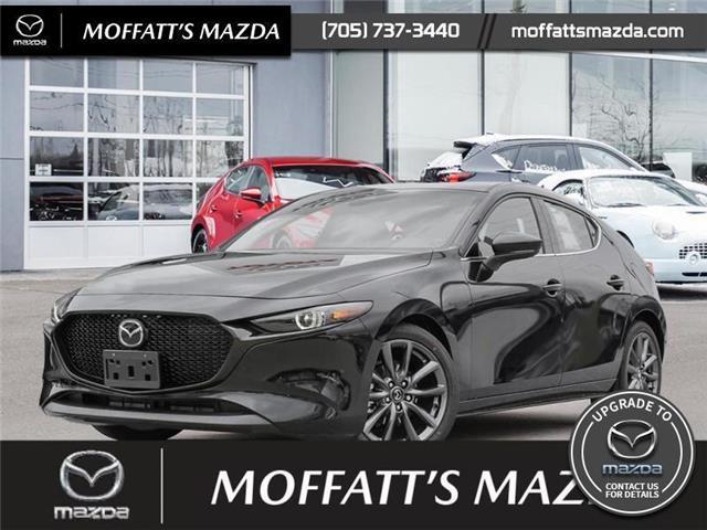 2021 Mazda Mazda3 Sport GT (Stk: P8774) in Barrie - Image 1 of 23