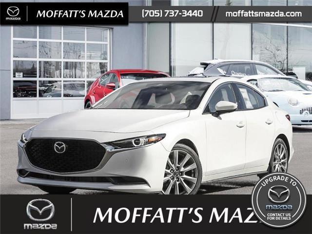 2021 Mazda Mazda3 GT w/Turbo (Stk: P8788) in Barrie - Image 1 of 23