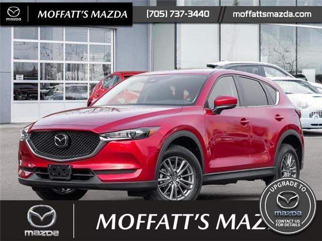2021 Mazda CX-5 GX (Stk: P8783) in Barrie - Image 1 of 23