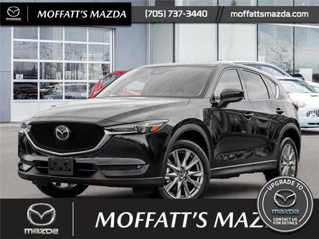 2021 Mazda CX-5 GT w/Turbo (Stk: P8809) in Barrie - Image 1 of 10